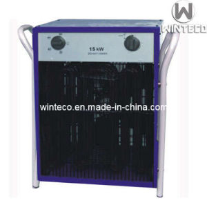 15kw Industrial Fan Heater (WIFJ-150S) pictures & photos
