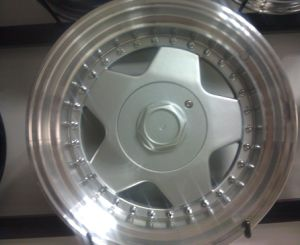 Alloy Wheel High Quality for Audi and 19-22inch pictures & photos