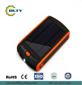 23000mAh Solar Charger for Mobile Phone pictures & photos