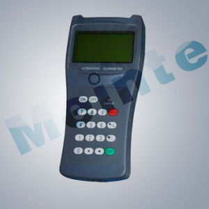 Ultrasonic Flow Meter Portable Type pictures & photos