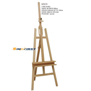 Forward-Style Easel /Lyre Easel (SFB176) pictures & photos
