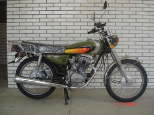 Part Cg125 Motorcycle, Westen Africa, Middle East Countries pictures & photos