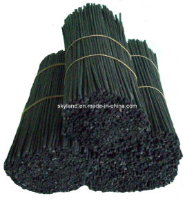 Black Dyeing Reed Diffuser Stick