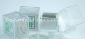 Bestscope Microscope Accessories, Microscope Slide and Cover Slip pictures & photos