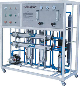 Reverse Osmosis Water Treatment 300l/H pictures & photos