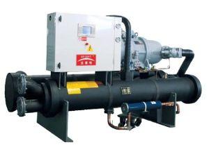 Ultra-High Temperature Ground Source Heat Pump (GSHP 200-2400G1)
