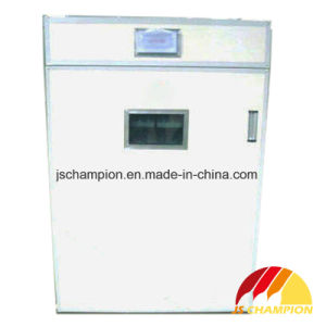 Poultry Fully Automatic Eggs Incubator (880 Chicken Eggs) pictures & photos