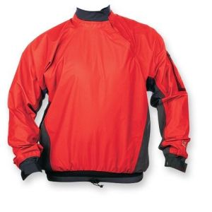 Spray Jacket (YCKJ2)