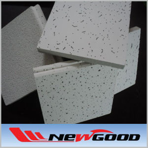 Mineral Fiber Ceiling Board pictures & photos