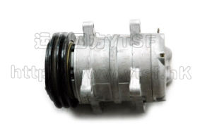 High Quality Foton Truck Parts Air Condition Compressor Assembly pictures & photos