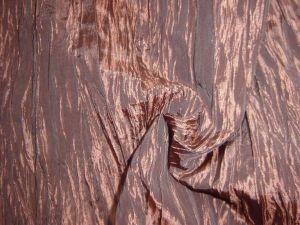 Crumple Cationic Polyester Taffeta