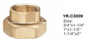 Brass Union, Bronze Union, Yr-C3009 pictures & photos