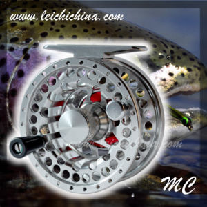 Light Weight Machine Cut Fly Reel (MC 3/4) pictures & photos