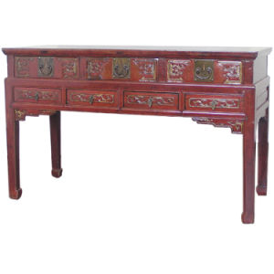 Carved Table (BGZC-007)