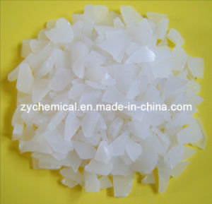 (Factory direct supply) Non-Ferric Aluminum Sulfate/Aluminium Sulphate Granular pictures & photos