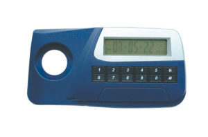 Electronic Safe Locks with LCD Display (SJ8145) pictures & photos