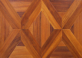 AC3 E1 HDF Parquet Laminated Flooring pictures & photos
