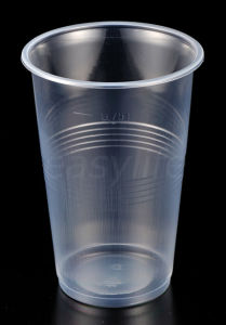 34oz (1000ml) Cup PP Clear (C3411150) pictures & photos