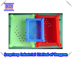 Rapid Prototype for Coloured Rubber Parts pictures & photos