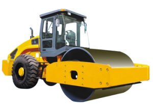 14 Ton Single Drum Vibratory Roller (JM814) pictures & photos