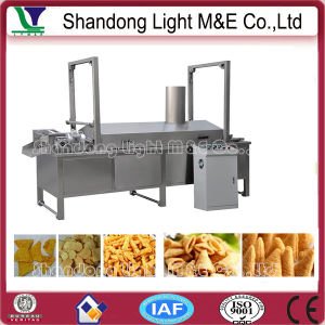 Industrial Temperature Control Potato Chip Automatic Deep Fryer pictures & photos