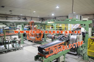 17.5``~24.5`` Single Stage Radial Truck and Bus  Tire Building Machine pictures & photos