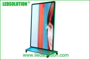 Ledsolution P3 Advertising LED Display Screen pictures & photos