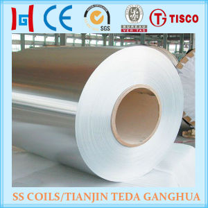304 2b Stainless Steel Coil pictures & photos