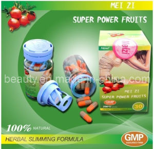 Meizi Super Power Fruits Slimming Pills with Herbal Slimming Formula (B058) pictures & photos