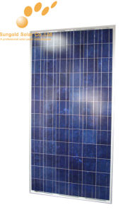 Best Selling CE RoHS TUV 3kw off Grid Solar Panel System (SGP-95W) pictures & photos
