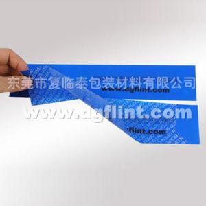 Non-Transfer Tamper Evident Printing Material-2