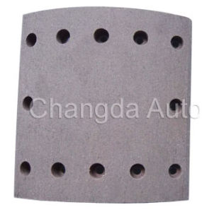 Brake Lining (WVA:19591 BFMC:BC/81/1) pictures & photos