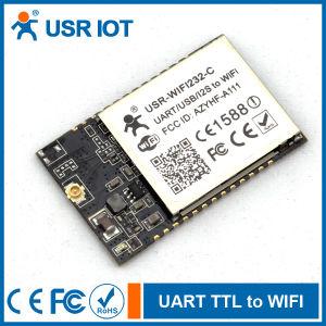 Serial Uart to WiFi 802.11b/G/N Module Converter (USR-WiFi232-CB)