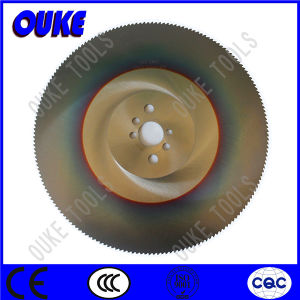 Altin Coating High Speed Steel Circular Saw Blade pictures & photos