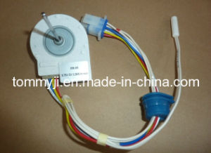 DC Motor with Sensor for Refrigerator Parts (WR60X10074) pictures & photos