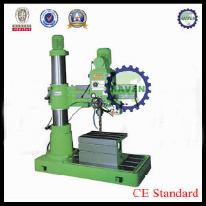 Z3032X9/Z3040X9 Mechanical Radial Drilling Machine pictures & photos
