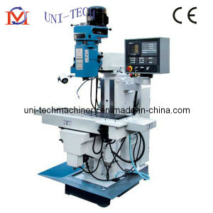 Economic CNC Milling Machine (Xk7130A) pictures & photos