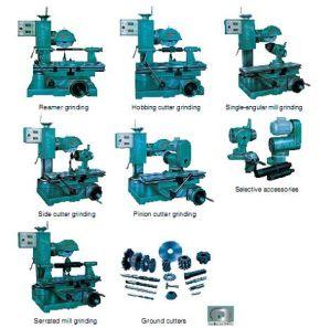 Universal Cutting Tool Sharpening Machine (M6420) pictures & photos
