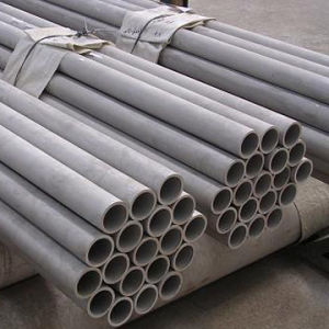 Seamless Stainless Steel Pipe AISI 304