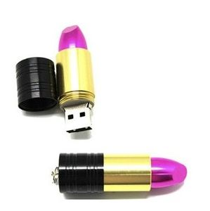 Lipstick USB Flash Memory USB3.0 512GB (TF-0139) pictures & photos