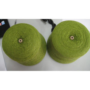 Acrylic Yarn for Knitting (Nm28/2 dyed HB) pictures & photos