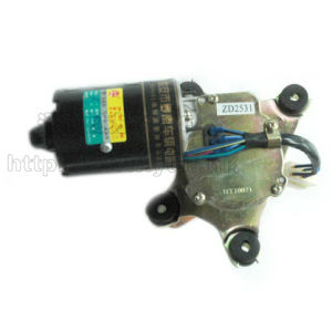 Wiper Motor/JAC Spare Parts/Auto Parts pictures & photos