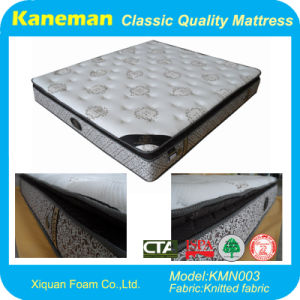 New Style Spring Mattress (KMN003) pictures & photos