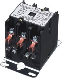 Contactor (3p-30A)