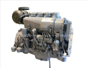 Deutz Air-Cooled Diesel Engine (F4L913) pictures & photos