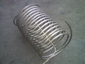 Stainless Steel Boiler/ Heat Exchanger/ Condenser Tube (JW-007-X)