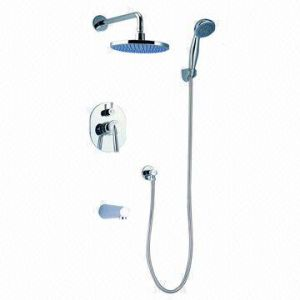 Shower Heads (3715-043)
