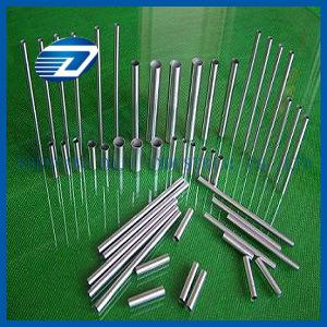 Supply Gr9 Diameter 46mm Titanium Tube Seamless