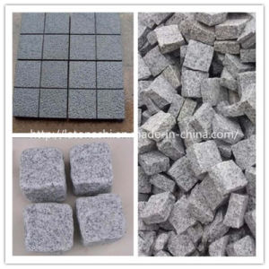 Natural Granite Cube / Cobble Stone, Granite Cubestone, Cubic Paving Stone pictures & photos