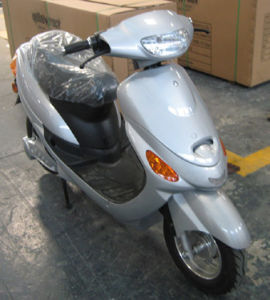 1500W Electric Scooter with EEC & EPA (HS50QT-17)